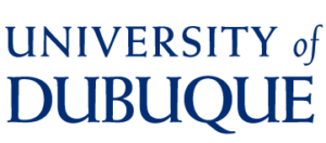 university of dubuque logo