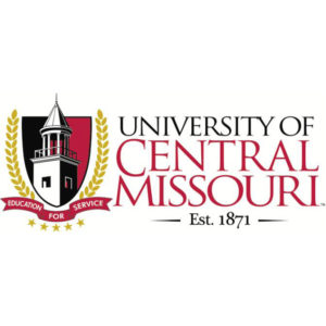 central missouri state university logo